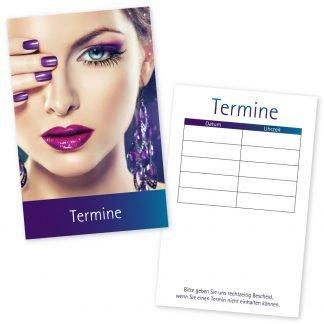 Terminkarte STYLING